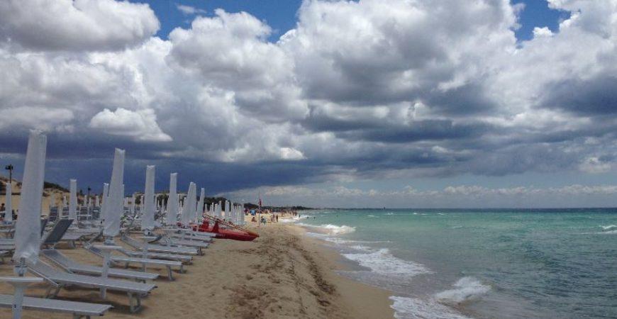 Güney İtalya Sahillerinde Bir Rüya Yolu: Puglia Region