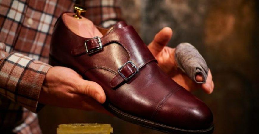 Ayakkabınıza İyi Bakın!