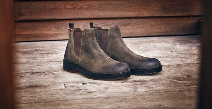 Ayakkabı Sözlüğü: Chelsea Bot
