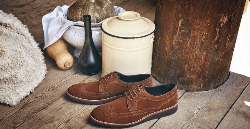 Süet Ayakkabı Bakım Tüyoları
