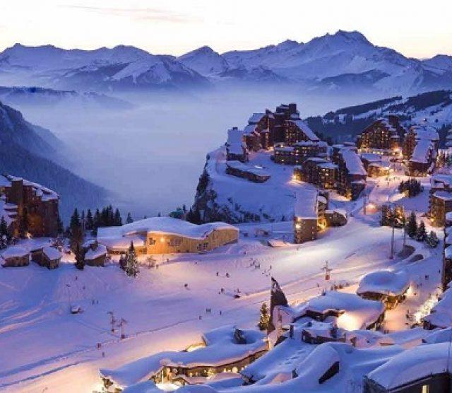 Kayak Tatiline Hazır Mısınız?