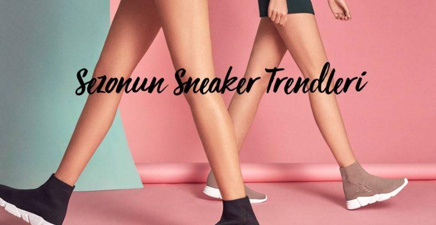Sezonun 5 Sneaker Trendi