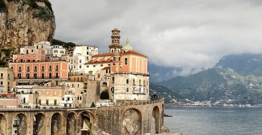 İlham Kaynağı: İtalyan Kıyıları