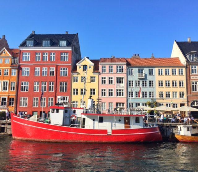Adım Adım Kopenhag Keşifleri