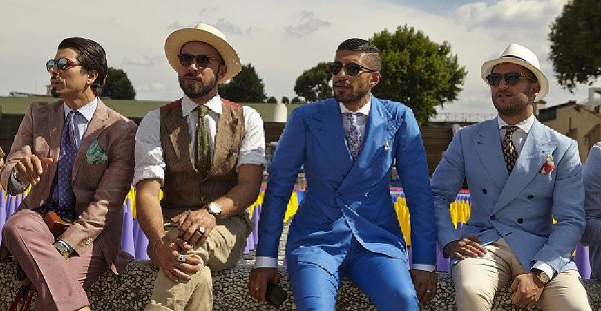 İtalyan Erkeklerinin İlham Veren Stili