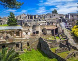 İtalya'da Mutlaka Görülmesi Gereken 10 Yer