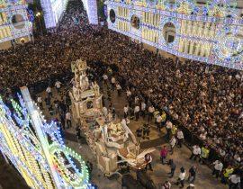 Temmuz Ayı İtalya Festivalleri