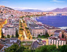 İtalya'ya Gitmeden Önce Okunması Gereken 5 Kitap